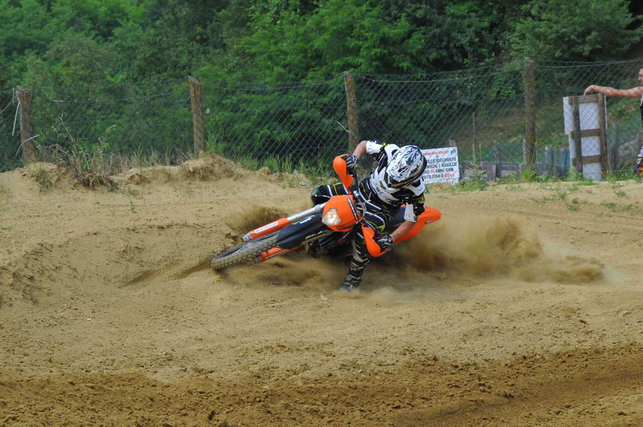 Rekluse for Enduro / MX